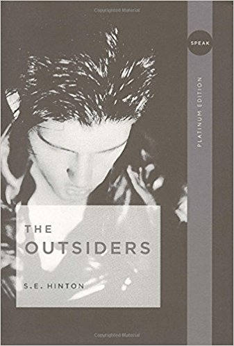 Books 2 – The Outsiders