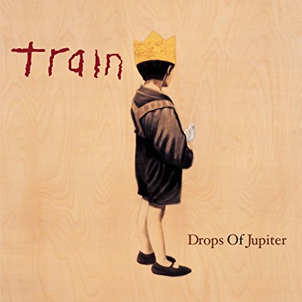 Music 4 – Train