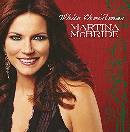 Music 8 – White Christmas